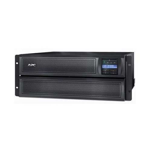 APC APC Smart-UPS X 3000VA Rack/Tower LCD 200-240V