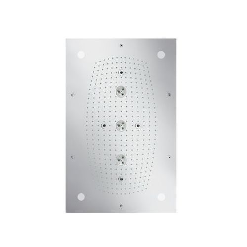HANSGROHE Raindance Rainmaker 680 mm x 460 mm DN15, z oświetleniem 28418000, 28418000