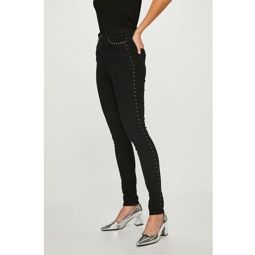 - jeansy, Vero moda