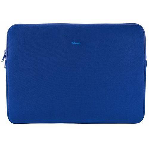 Etui primo soft sleeve 13.3 cala niebieski marki Trust