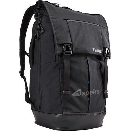 paramount 29l plecak na laptop 14,1'' / black - black marki Thule