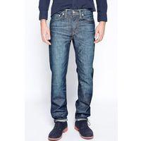 - jeansy 511 radio slim fit marki Levi's