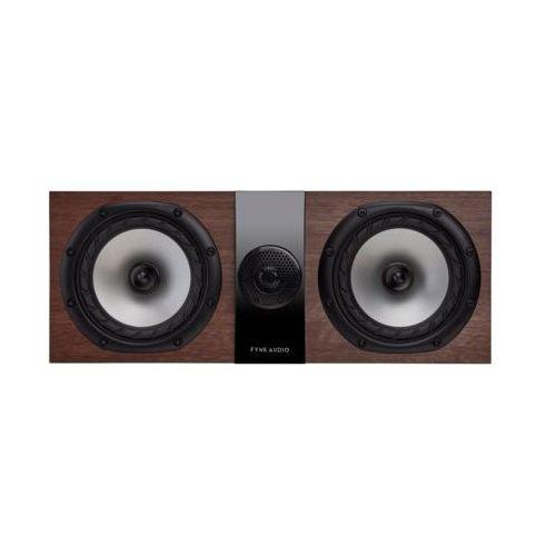 Kolumna głośnikowa FYNE AUDIO F300C Orzech (1 szt.) (5060546830702)