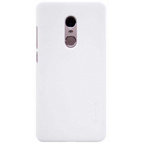 Nillkin CASE Xiaomi REDMI NOTE 4 BIAŁY, EA6F-69821