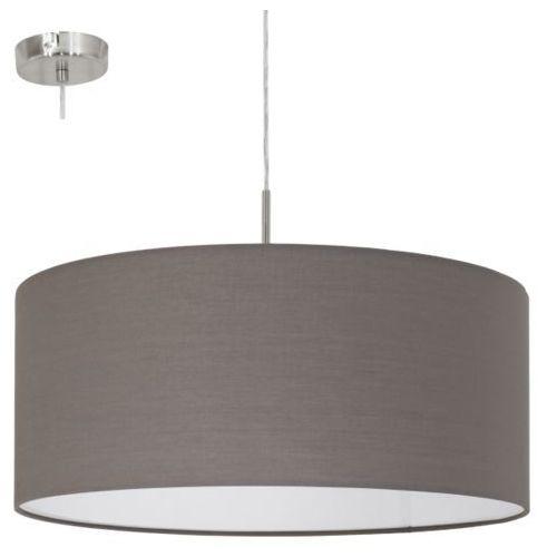 lampa wisząca PASTERI antracyt - 53 cm, EGLO 31578