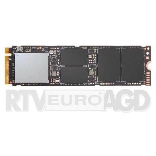 760p 256gb m2 marki Intel