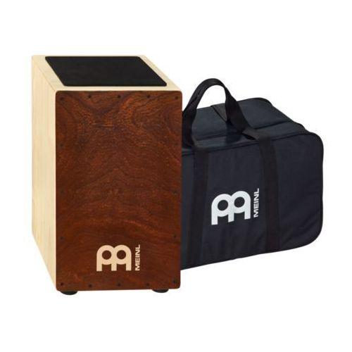 CAJ3SU-M+BAG Cajon strunowy z pokrowcem. z kategorii Pozostałe akcesoria perkusyjne