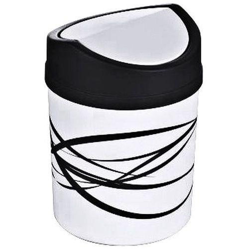 Pojemnik stołowy na odpadki o średnicy 125 mm | , 3056/180 marki Contacto