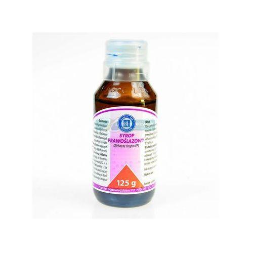 Syrop prawoślazowy 125 g (Hasco-Lek) (5909994069213)