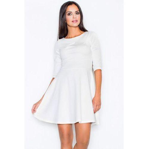81 sukienka, Figl