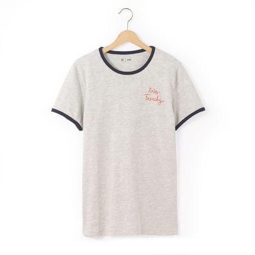 T-shirt haftowany 10-16 lat
