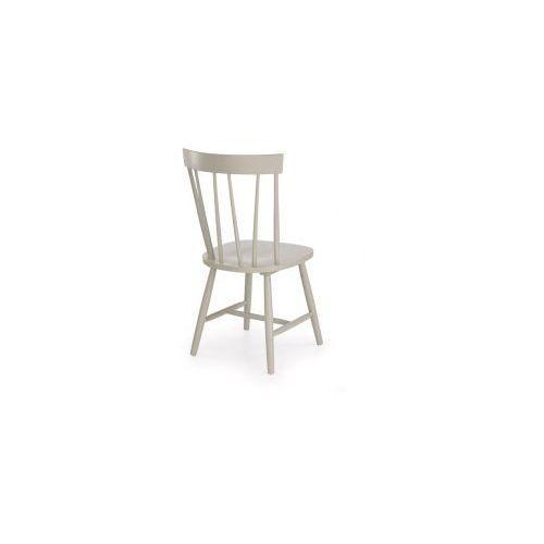 """Pozostali Krzesło """"charlie"""" - popielaty"""