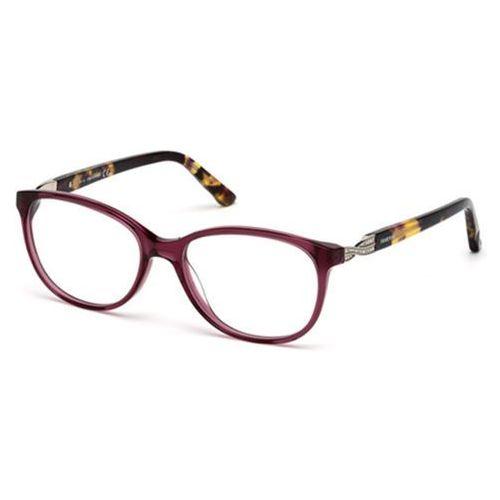 Okulary korekcyjne  sk 5122 069 marki Swarovski