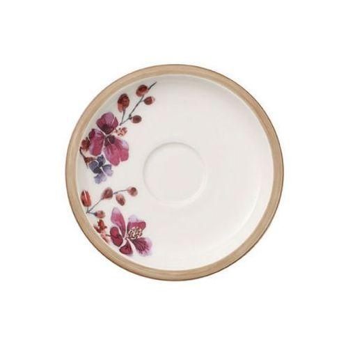 - artesano provencal lavender spodek do filiżanki do espresso marki Villeroy & boch