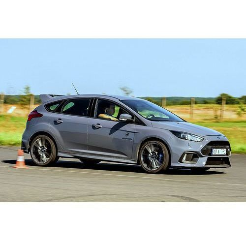 Jazda Ford Focus RS 4x4