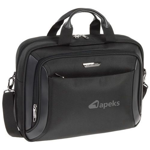 biz 2.0 torba na laptopa 15,6'' / tablet 10'' / 2kom. marki Roncato
