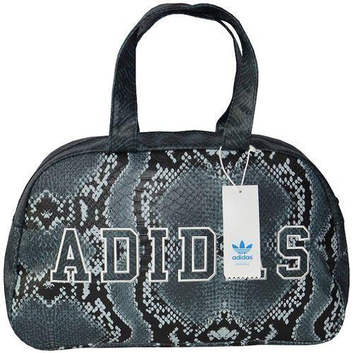 ADIDAS torba torebka WYJĄTKOWY MODEL mieści A4