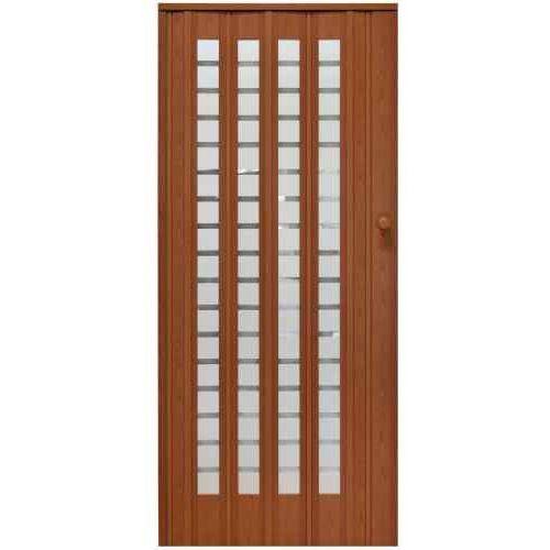 Drzwi Harmonijkowe 015 B1 Calvados Mat 86 cm, GK-0214