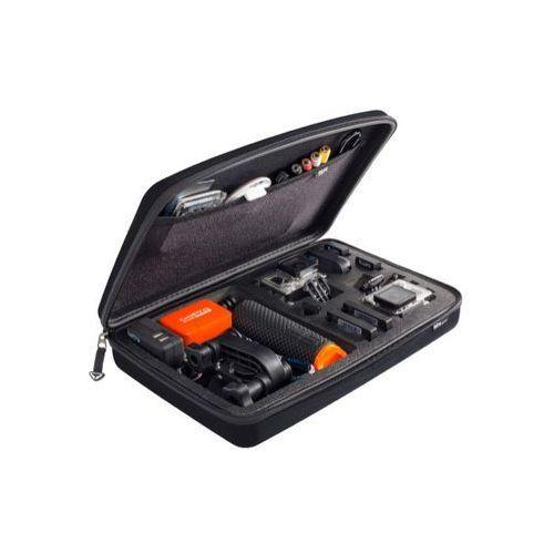 Pokrowiec pov case hd hero 960/1/2/3 large czarny marki Sp gadgets