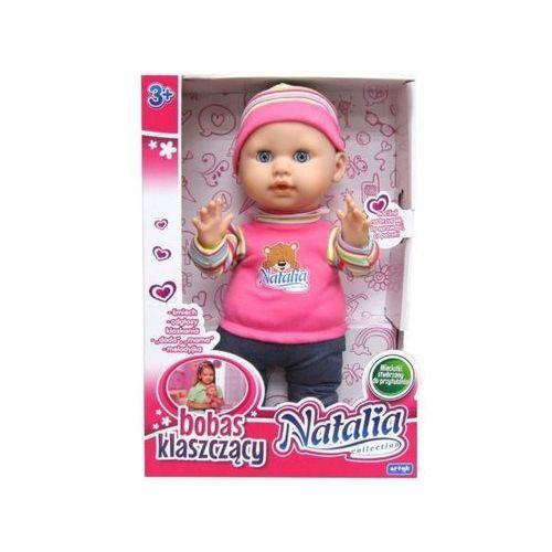 Artyk lalka natalia klaszcząca