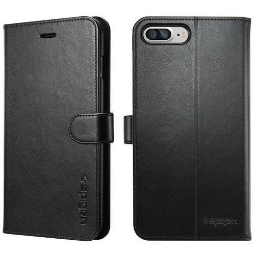 Spigen Wallet S 043CS20543 iPhone 7 Plus (czarny), 043CS20543