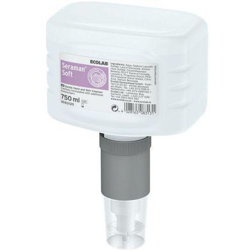 Ecolab Płyn do mycia rąk seraman® soft 0,75 litra