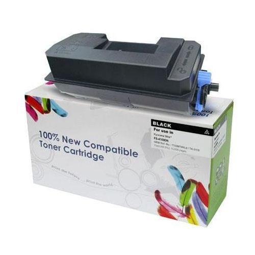 Toner CW-K3110N Czarny do drukarek Kyocera (Zamiennik Kyocera TK-3110) [15.5k]