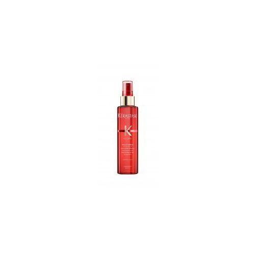 soleil, olejek dwufazowy chroniący przed promieniowaniem uv, 150ml marki Kerastase