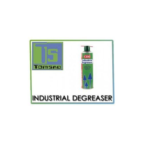 Industrial degreaser - 500ml od producenta Crcind
