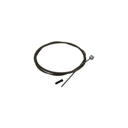 KCNC Road brake cable Brake Cable With Teflon coating 1700 mm black 2018 Linki i osłonki hamulcowe (4713968983808)