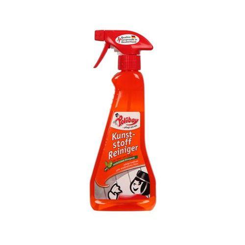 Poliboy 375ml kunst-stoff reiniger spray do tworzyw pcv
