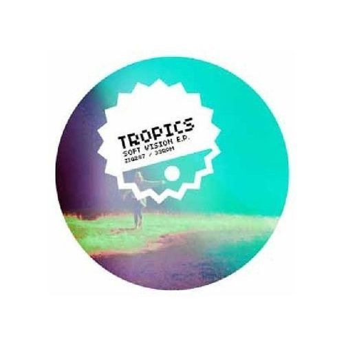 Tropics - Give It Up Melorr / Soft Vision (muzyka elektroniczna)