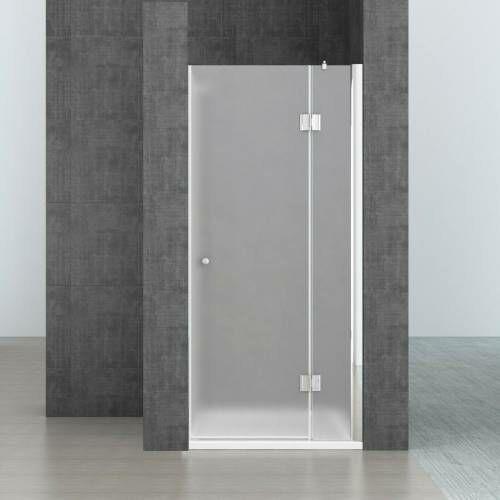 Drzwi Prysznicowe Uchylne Liniger DV6000D Frosted