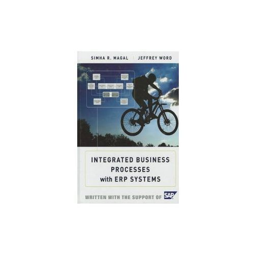 Integrated Business Processes with ERP Systems (9780470478448)