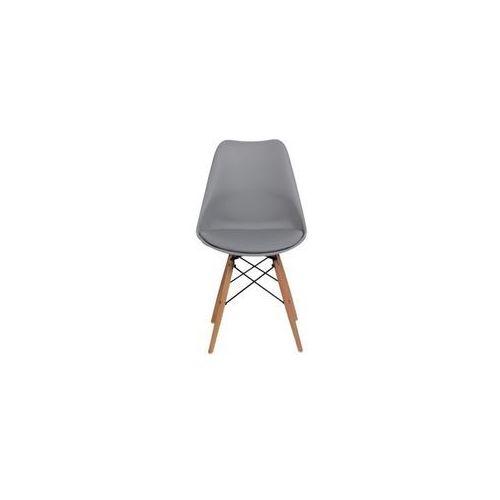 Malo design Krzesło helsinki grey