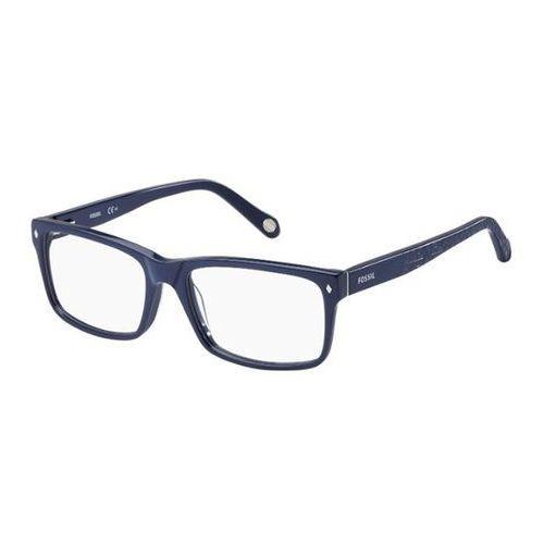 Okulary Korekcyjne Fossil FOS 6039 4PN