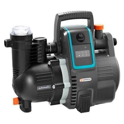 Hydrofor elektroniczny GARDENA 5000/5E