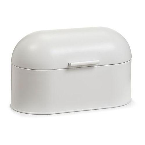 Metalowy chlebak white, na pieczywo, 34x20x18 cm, marki Zeller. Najniższe ceny, najlepsze promocje w sklepach, opinie.