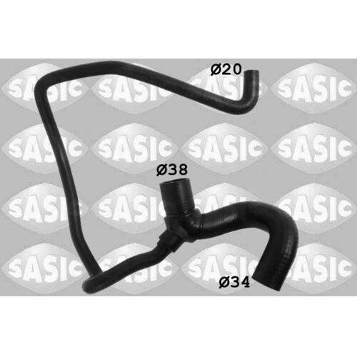 Sasic Przewód elastyczny chłodnicy  3406258 (3660872422514)