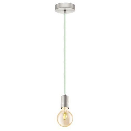 Yorth 32525 lampa wisząca vintage rabaty w sklepie marki Eglo