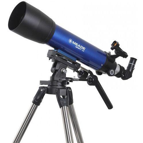 Teleskop refrakcyjny Meade Infinity 102mm AZ (0643824208780)