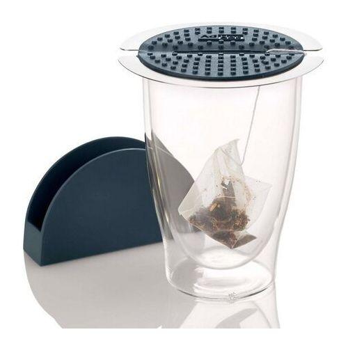 Wyciskarka do torebek z herbatą sqeetea, TA02