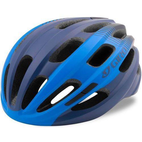 Giro Isode Kask rowerowy niebieski U / 54-61cm 2018 Kaski rowerowe (0768686072291)
