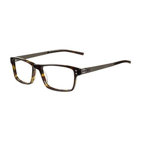 Okulary korekcyjne 6604 axiom with nosepads 5534 marki Prodesign
