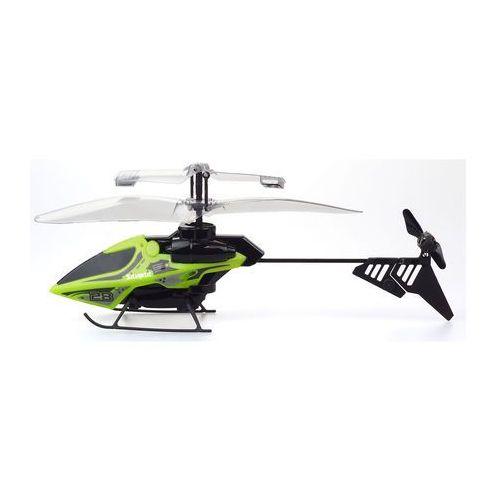 Helikopter IR Silverlit Air Spiral szary - Dumel (4891813846895)