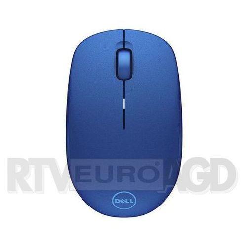 Dell wm126 (niebieski)
