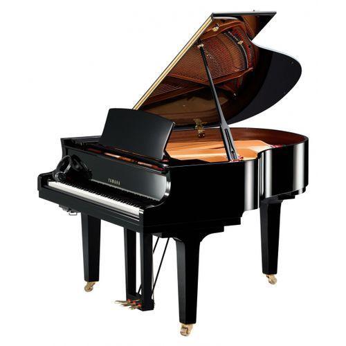 c1x sh pe silent fortepian (161 cm) marki Yamaha