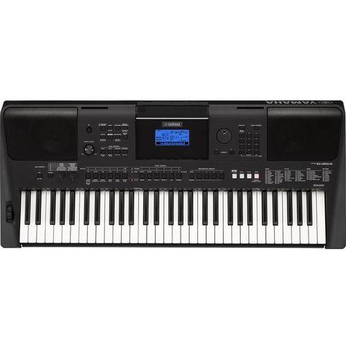 psr-e453 marki Yamaha
