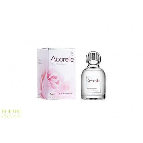 - perfumy - róża marki Acorelle