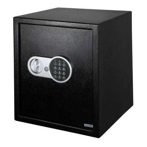 Sejf elektroniczny Smith & Locke na dokumenty 400 x 350 x 350 mm, 40ET